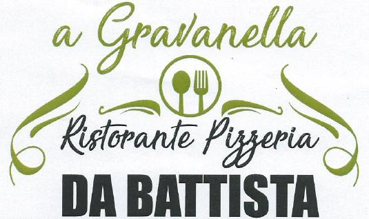 Ristorante Pizzeria Da Battista